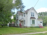 REAL ESTATE AUCTION- 756 Elm Street, Beloit WI