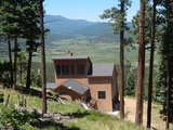 Auction – Spectacular New Mexico Mountain Home & 24 Golf Resort Homesites