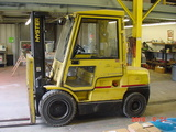Commercial/Industrial Tools & Equipment (Crane, Hyster, Milling Machine & More!)