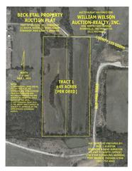 87 +/- ACRES PIKE COUNTY LAND AUCTION