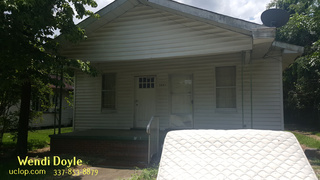 Investment Property For Sale Alexandria, LA