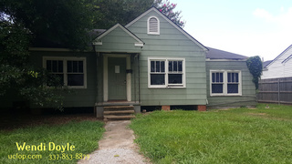 Four Bedroom 2 Bath Investment Property For Sale in Alexandria, LA