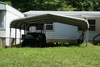 Includes carport: