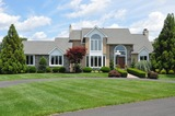 Exquisite Equestrian Estate in Upper Deerfield Township