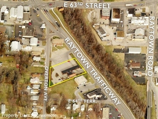 GONE! No Reserve Auction: Commercial Retail/Office Building | Raytown, MO