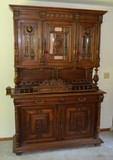 Collectibles, Old Furniture, Tools and Much More