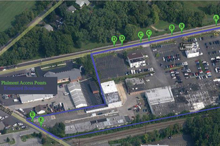 Multi-Tenant Commercial Complex