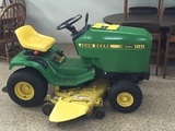 Furniture, Collectibles, Riding Mower, Household