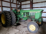 Farm Auction: Saturday Morning, October 8th @ 9:30 A.M.