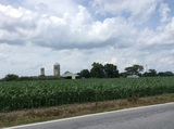 Old Fashioned Farm - 132 +/- Acres Historic Preserved Farm in Harrisonville