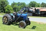 Farm & Shop Equipment