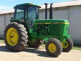 AREA FARMERS PRE-HARVEST CONSIGNMENT AUCTION