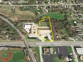 ONLINE COMMERCIAL AUCTION | Independence, MO ~ BIDDING ENDS TOMORROW!