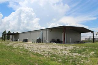 BANK ORDERED COMMERCIAL PROPERTY AUCTION IN ABBEVILLE, LA