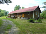 8.2± Acres w/Older Mobile Homes Foreclosure