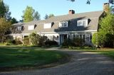 Dorset Colonial 5BR Home on 11± Acres