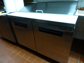 BACK ON AUCTION! VA DELI EQUIPMENT AUCTION LOCAL PICKUP ONLY