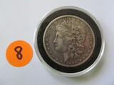 Upcoming Coin Auction - Date TBD