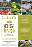 Dig-In Farm To Table Benefit Auction