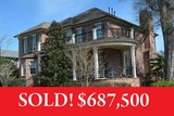 SOLD! Bankruptcy Auction! 6833 General Diaz, New Orleans, LA