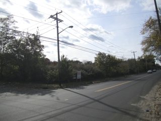 2.5+ ACRE COMMERCIAL/RESIDENTIAL VACANT LOT
