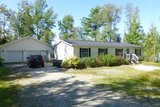 3BR Ranch on 5± Acres