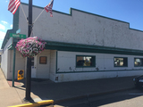 3900+ sq ft Commercial Restaurant Building - Luck, WI