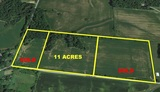 11 Acre Lot in Southern Greene County
