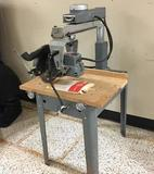 Tool Auction