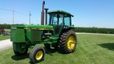 CLOSING OUT AUCTION JOHN DEERE FARM MACHINERY  THURSDAY, AUG. 11, 2016  10 AM