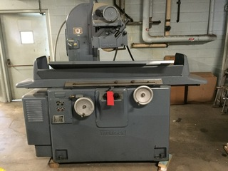 Online Auction ONLY - Surplus Equipment!