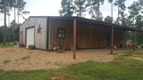 Home & Acreage For Sale near Calcasieu, LA
