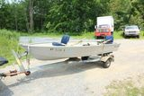 1993 Discovery D-Lite 14 Boat