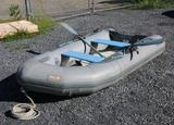 Avon 3.15 inflatable boat