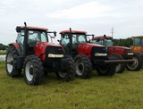 FARM EQUIP, CONSTRUCTION EQUIP, & VEHICLES