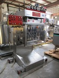 Internet Bidding Only Auction- Surplus Equipment from the Ongoing Operations of Pride of Dixie Syrup