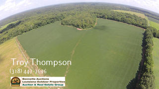 40 +/- acres of land for sale in Avoyelles Parish