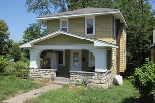 NO RESERVE Investment Property Online Auction Event- #1 - 3739 Indiana
