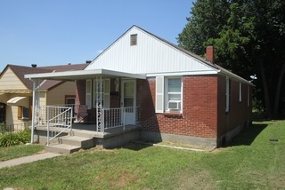 NO RESERVE Investment Property Online Auction Event- #2 - 4104 E. Linwood Blvd.