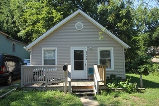 NO RESERVE Investment Property Online Auction Event- #5 - 6427 E. 13th St.