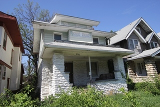 NO RESERVE Investment Property Online Auction Event- #8 - 2502 E. 42nd St.