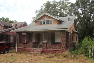 NO RESERVE Investment Property Online Auction Event- #10 - 5208 Euclid Ave.