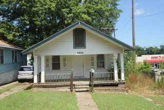 NO RESERVE Investment Property Online Auction Event- #11 - 2504 E. 55th St.
