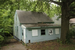 NO RESERVE Investment Property Online Auction Event- #9 - 4337 Monroe St.