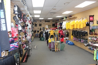 LACROSSE STORE INVENTORY