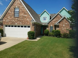 Pristine Home in Southaven, MS