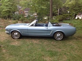 65 Mustang Convertible, Antiques, Collectibles, Tractor and More!