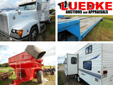 Luedke Auctions: Fall Consignment - Plymouth, WI