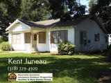 3 BED 1 BATH HOME FOR SALE IN COTTONPORT, LA