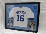 Auction of Jukebox and Sports Memorabilia